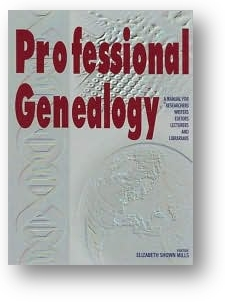 Professional Genealogy