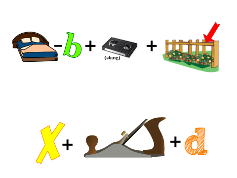 Easy+Rebus+Picture+Puzzles Here is the next ThinkGenealogy rebus ...